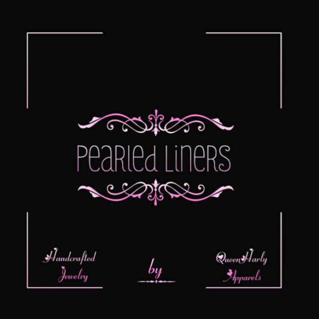 Pearled Liners
